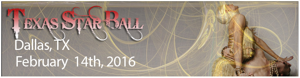 Premier Ballroom Dance Events