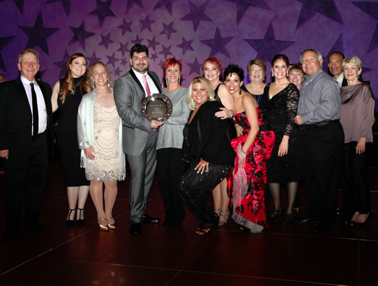 Texas Star Ball Ballroom Dance Competition